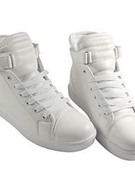Men's Outdoor Waterproof Antiskid Fashion Dunk High Leisure Shoes