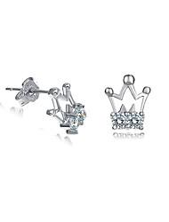 Lux-Girl 925 Silber Ohrringe 10201003033930
