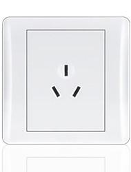 3-Pin Plug Socket (16A)