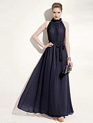 novo vestido gola moda coreano de Bela mulheres
