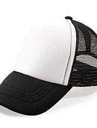 Unisex Nylon/Other/Polyester Baseball Cap , Casual All Seasons