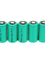 1000mAh 17335 батареи (5шт)