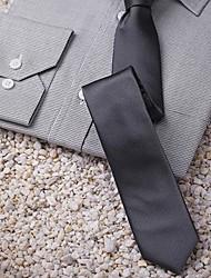 Affaires Pureté Polyester cravates des hommes EFANCY ®