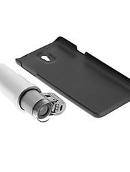 Samsung N9000 Cell Phone Case e 200 volte lente di ingrandimento in Set