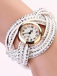 c & femmes d vache cru montres bracelet en cuir, bracelet montres XK-122