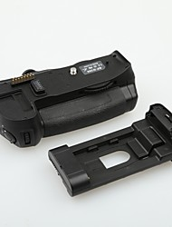 New Pro Multi Power Battery Grip Pack for DSLR CAMERA Nikon D300 D300s D700 Free Shipping