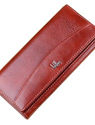 Formal / Sports / Casual / Event/Party-Wallet-Cowhide-Unisex