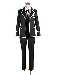 Uta no Prince Syo Kurusu Japanese School Uniform Cosplay Costume