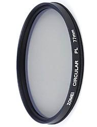 ZOMEI 77mm filtri CPL