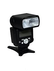 meike® mk431 mk flash Speedlite 431 TTL para Nikon D4 d90 D800 D3100 D5100 D7000 sb 600