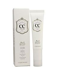 ETD197683 Etude House  CC Cream (Correct & Care) SPF30 #Silky 35g