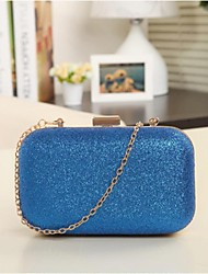 Women's Fashion Sweet Cool Clutches Evening Bags Mini Chain Crossbody
