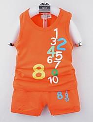 Boy's Cotton Clothing Sets