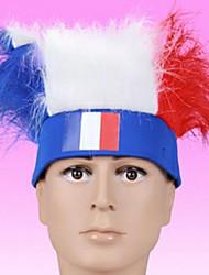 2016 Чемпионат Европы по футболу Франция поклонников косплей оголовье