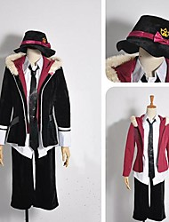 Inspired by Diabolik Lovers Light Sakamaki Cosplay Costumes