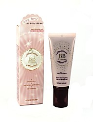 Etude House Precious Mineral Sheer Glowing Skin BB Cream SPF30 PA++ #2 60g