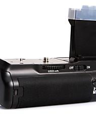 Grip Meike para Canon 650D 600D T3i T4i X5 550D T2i BG-E8