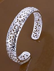 Meles Women's Vintage Cut Out Elegant Bracelet