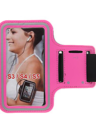 Outdoor Sports Portable Protective Armband Case for Samsung Galaxy S5/S4/S3