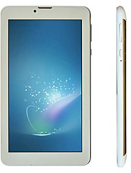 "Wave Q88 - 7"" 3G/Wifi Phone Tablet   Android 4.1 (Phone Dual SIM 512MB RAM+4GB ROM Dual Camera)"