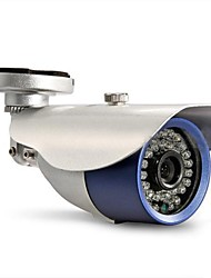 ZONEWAY® B30DR-H Outdoor Night Vision 1/3 SONY Effio-E 700TVL HD Waterproof IR Bullet CCTV Camera
