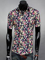 Z & S Men Débit Passez manches courtes T-shirt