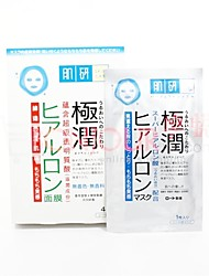Skin Lab Gokujyum Super Hyaluronic Paper Mask 4pcs