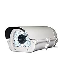 MHS ®  white light waterproof 960P onvif 2 megapixe HD ip camera 1280*960 130W  white light 50M