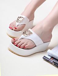 Shimandi ® Kunstleder Damen-Sandalette Schuhe (weitere Farben)