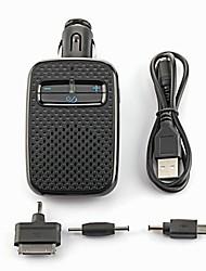 El encendedor de cigarrillos de alimentación voz Bluetooth Bluetooth 3.0