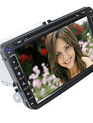 "8"" 2Din Android 4.0 Car DVD Player For Volkswagen With GPS,Bluetooth,ATV,RDS,Stereo Radio,WiFi,iPod"