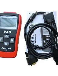 MaxScan VAG405 Code Reader OBD2 CAN BUS VW AUDI