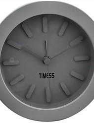 Timess™  Elegance Style  SNOOZE Light Mute Alarm Clock
