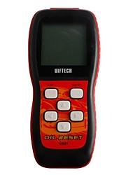 U691 Универсальный Нефть Сброс OBD2 код сканер
