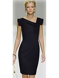 Slim robe de Cléopâtre robe de femmes