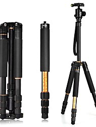 BeiKe Q 999 SLR Camera Tripod Professional Portable Digital Camera Tripod Q 999