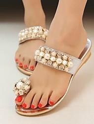 Shimandi Women's Flat Heels Sandals Shoes(More Colors)