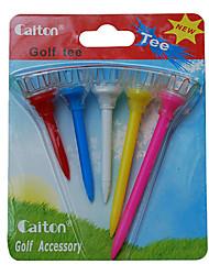 TTYGJ Пластиковые Golf Tee