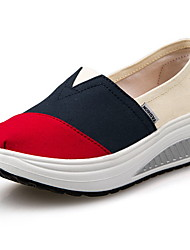 MNK 2014 years of new shoes canvas shoes and shoe of sponge cake thick soled shoes shoes slimming shoes