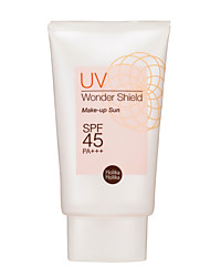 [Holika Holika] UV Wonder Shield Make-Up Sun SPF45 PA++ 50ml
