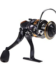 Fishing Reel Spinning Reels 9 Ball Bearings Exchangable / Right-handed / Left-handed Sea Fishing / Freshwater Fishing