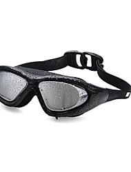 Coway Alta Qualidade Moda Galvanoplastia grande espelho emoldurado Goggles Nevoeiro UV (cores sortidas)