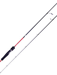 Fish Hunter - 1.83M 2 Sections ML Fast Carbon Lure Rod Spinning Fishing Rod