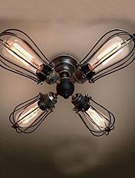 American Retro Absorb Dome Light