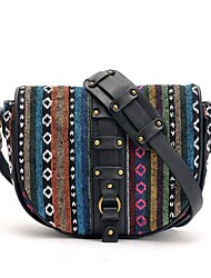 FALL IN LOVE NATIONAL WIND DESIGNS WOMEN BAGS