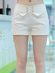 Women Casual Shorts Shorts Hosen