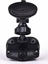 "Mini 1,5 ""Wide Angle CMOS-G-Sensor-TFT IR-Nachtsicht 120 'Loop Recording Automobile DVR"