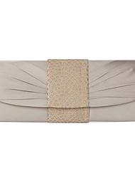 Elegante Sacchetto di seta Moda Donna Sera