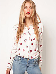 The One & Only Women's New Style  Print T-ShirtN6186320