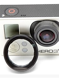 GoPro Hero3/3+ Plus Applicable Parts Protection Lens Cover UV Protective Lens Cover FPV Aerial Necessary